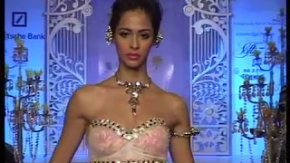 Nivedita Saboo - Pune Fashion Week 2012 Thumbnail