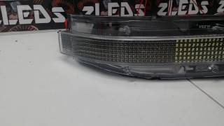 Custom Nissan 350z 03-08 All in one Rear Signal LED Conversion
