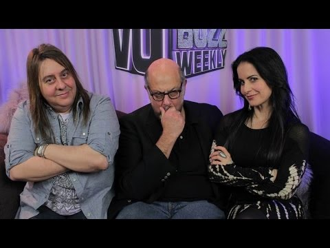 PREVIEW - Fred Melamed On VO Buzz Weekly - Voice Over Tips And Advice