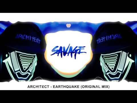 Architect - Earthquake (Original Mix)