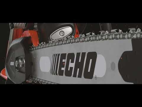 ECHO CS-4310SX - Trailer (NL)