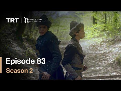 Resurrection Ertugrul - Season 2 Episode 83 (English Subtitles)