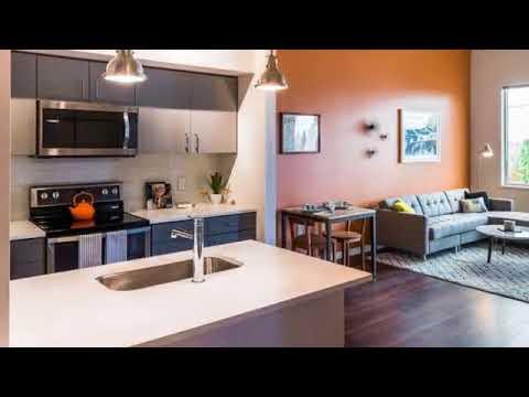 Peloton Apartments In Portland OR ForRent Beauteous Two Bedroom Apartments Portland Oregon Set