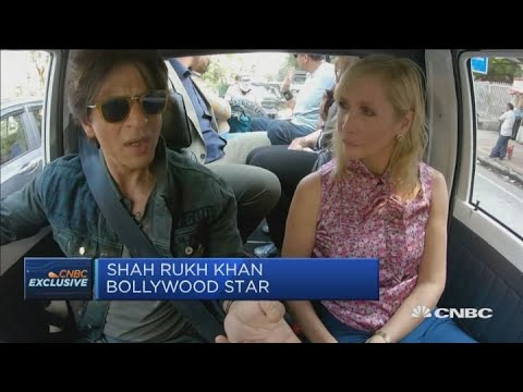 Shah Rukh Khan: Fans talk to me like we used to be together | Capital Connection Mp3