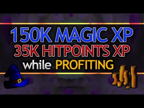 FAST 99 MAGIC WITH PROFIT