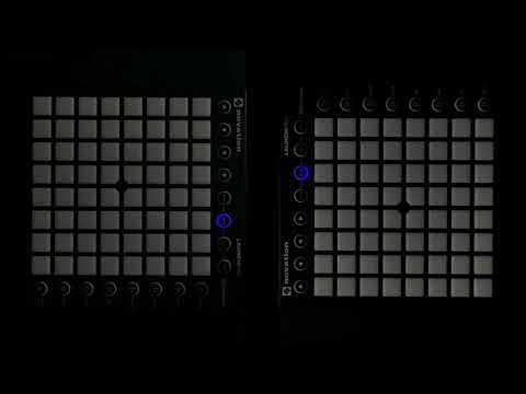 Zedd - Spectrum (Kdrew Remix) // Launchpad Cover