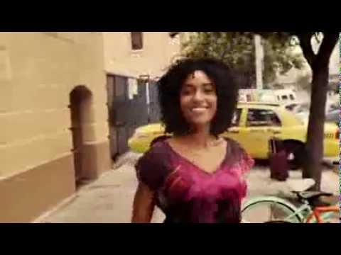 Annie Ilonzeh  Mcdonald's  Run It Back Commercial