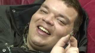 Mr. Sweet Titties extended version Uncut. Funny Fat Guy. God and pot Country!