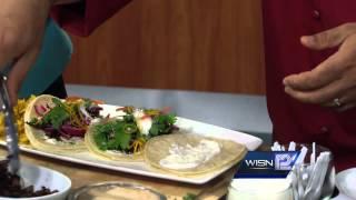 Making Meals Part Ii: Duck Tacos
