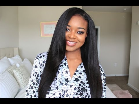 897a3849bdf NEW LIGHT YAKI TEXTURE FROM QUEEN WEAVE BEAUTY! - Ify Yvonne