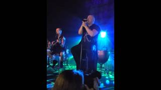 Disturbed - Darkness Live [The National Richmond, VA 03/30/2016]