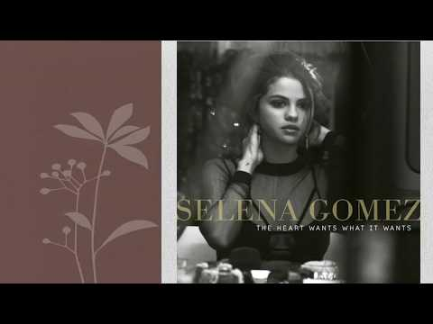 Selena Gomez - The Heart Wants What It Wants (Lyric / Sub Indo)