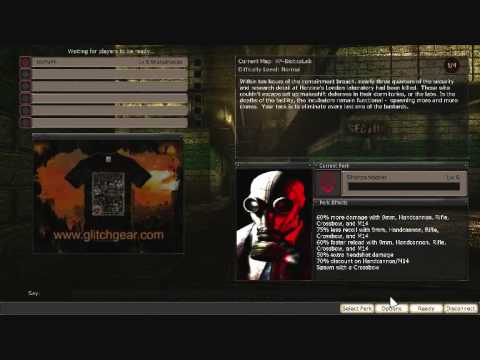 killing floor review part 2 by jerpamithe1