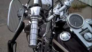 1998 Harley Davidson Heritage Softail Springer For
