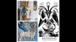 THE META-MAJI-SHEN PRESENTZ: THE SCIENCE OF BAPHOMET