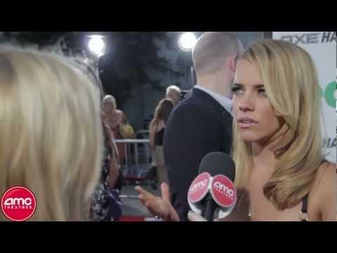 Ted Red Carpet with Mark Wahlberg, Seth MacFarlane, Mila Kunis
