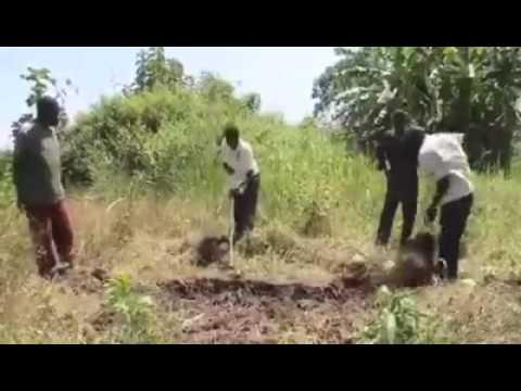 South Sudan Yei Massacred