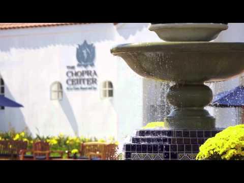 Chopra Center - Healing The Heart - 2014