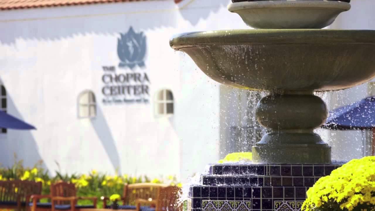 chopra center - healing the heart - 2014 - youtube