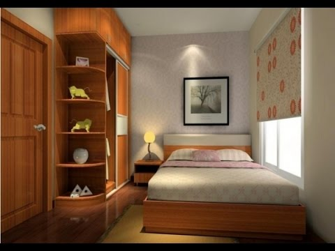 Bedroom Closet Designs For Small Spaces Youtube