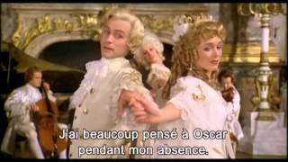 Lady Oscar le film:- Partie 5