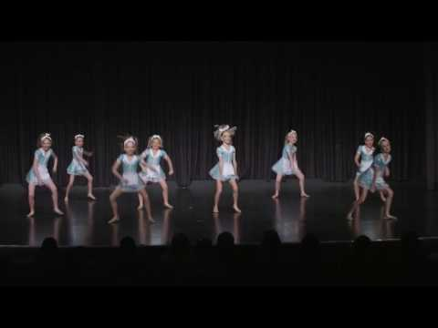 Absolute Dance 2016 Show 1