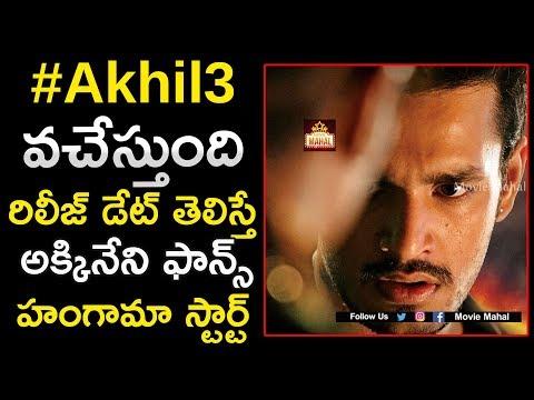 #Akhil3 Movie Release Date & Details  ...