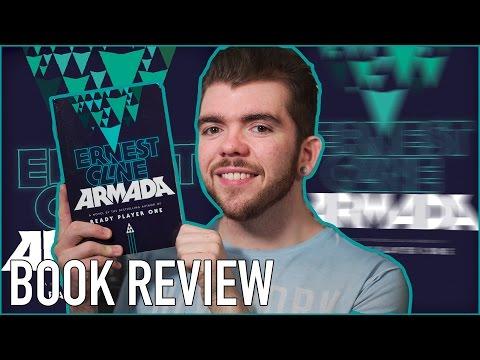 "REVIEW - ""Armada"" by Ernest Cline | LeeReader"
