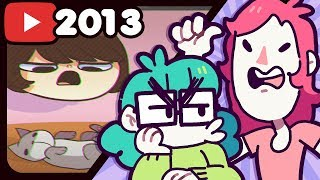 Old YouTube Animations Are Better!