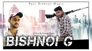 BISHNOI G (official Video) Ravi Bishnoi | Ash King | Bajrang | Bishnoism | Bishnoi Ji #shorts