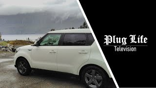 Elbil Adventures in Norway | Plug Life Television Episode 7