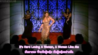 Beyonce - Woman Like Me (Eng & Thai Lyrics)