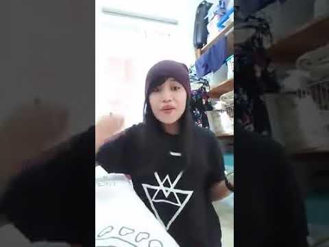 VIRAL!!! TKW SINGAPURA  ASAL LOMBOK JADI TRENDING TOPIC DI FACEBOOK