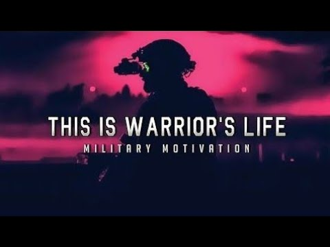 """Military motivational video-""""To another level"""""""