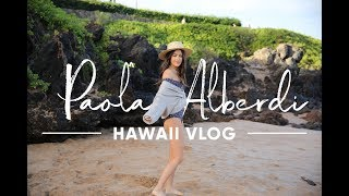My Return to YouTube-Hawaii Vlog!