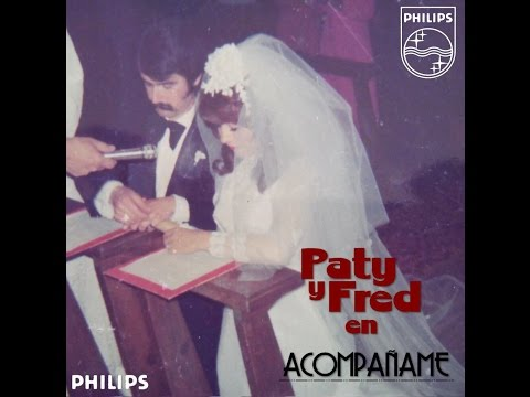 PATY Y FRED 40 ANIVERSARIO
