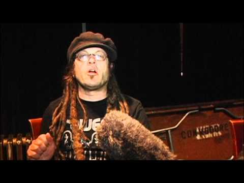 Keith Morris recalls seeing DOA for the first time