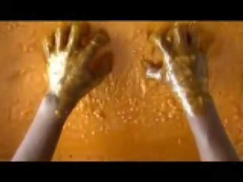 As mãos do epô - Ayrson Heráclito