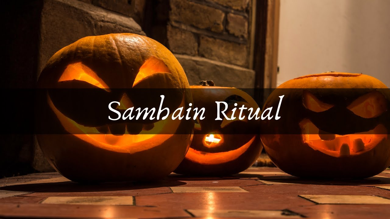 Samhain Ritual