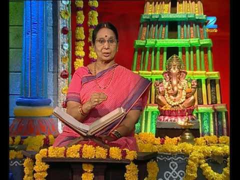 Gopuram - Episode 1723 - May 24, 2017 - Best Scene