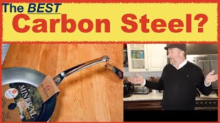 Which Carbon Steel Skillet Should You Buy?