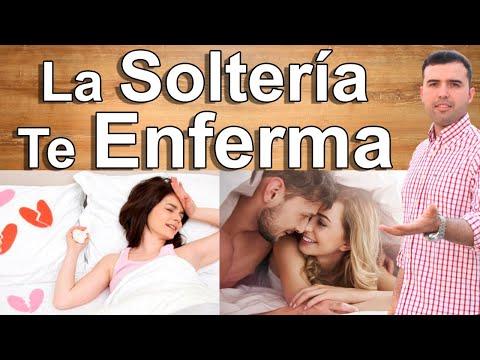 La Solteria Te Enferma - Esto Producen Las Emociones Y La Soledad En Tu Cuerpo