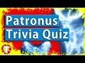Harry Potter Quiz | Patronus Quiz | #HarryPotter