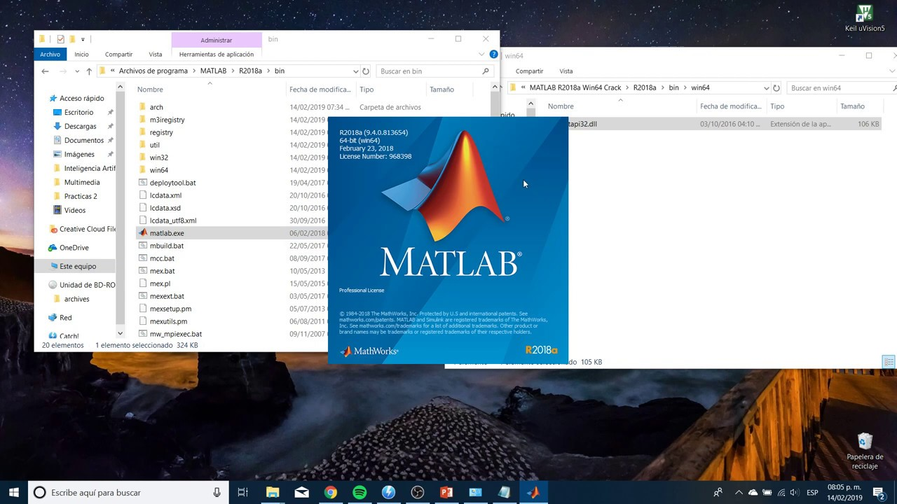 Matlab 2019b crack | Matlab R2019a Crack with Activation Key 100