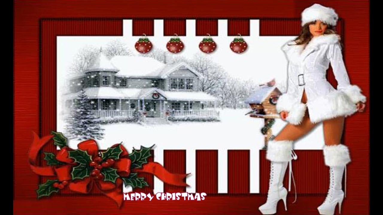 Mamacita, O where is Santaclaus ✫ Christmas song - YouTube