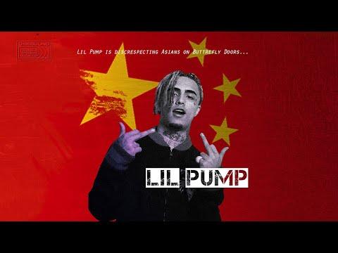 Lil Pump辱華事件 China Mac, 歐陽靖和PG One皆挺身回應⋯
