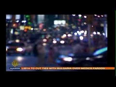 Al Jazeera - triangle of anger - rendition 4 of 4