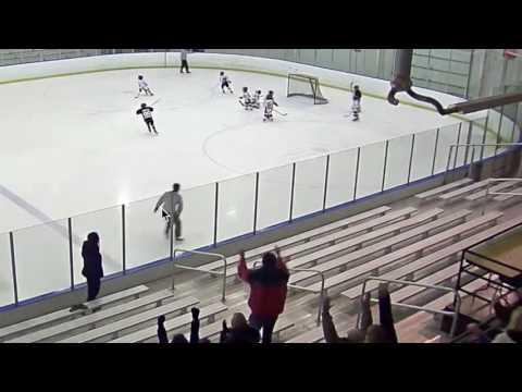 Kids Hockey 🏒 Stallions V Depew