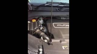 Jeep Compass breakdown