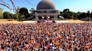 Disney Channel España | Violetta: Videoclip En mi Mundo